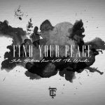 Find Your Peace. Nuevo single de Julio Beltran feat Vel The Wonder (U.S.A.)