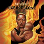 max romeo horrorzone-cover