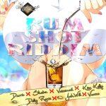 Rum Shot Riddim es la nueva producción de CrossRoad Music Group