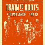 Train To Roots visita Barcelona este 3 de Agosto