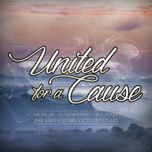 United for a cause