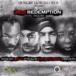 Escucha el nuevo riddim de Hungry Lion Records