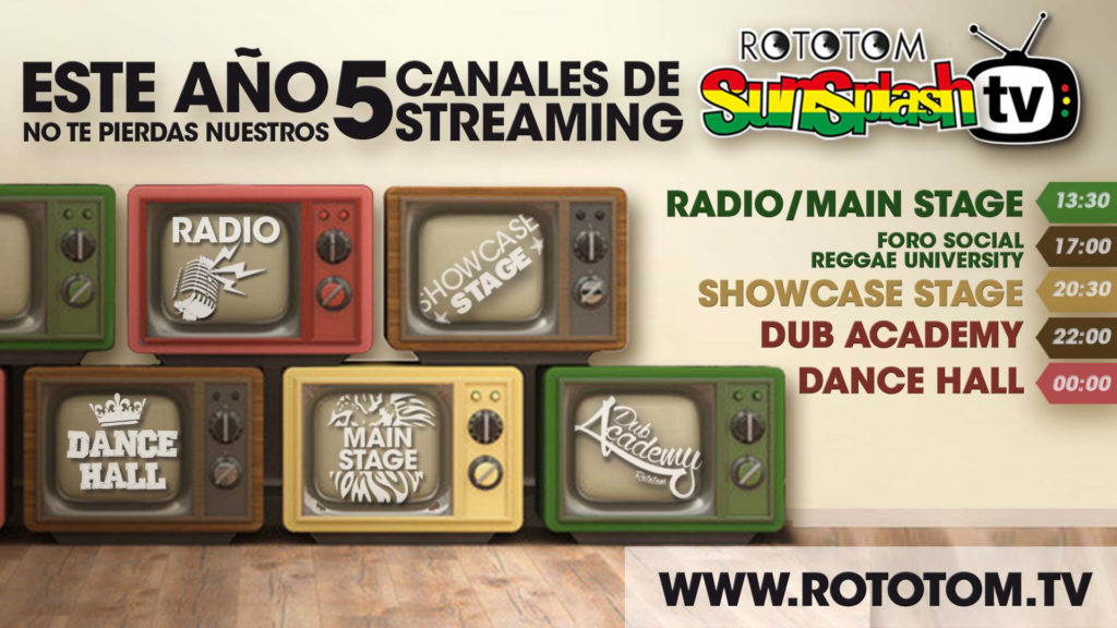 rototomstreaming