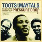 pressure-drop