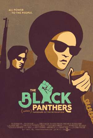 theblackpanthers