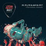 Descubre la programación de Viña Dub 2017