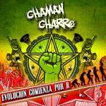 """Chaman Charro presenta """"Estado de Conciencia"""" nuevo disco"""
