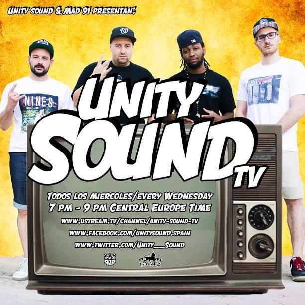 unity-sound-tv