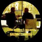 Fermín Muguruza y Chalart58 versionan «La negra flor» el clásico de Radio Futura