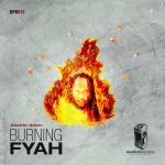 """Bassplate Records presenta """"Burning Fyah"""" lo nuevo de Asante Amen"""