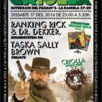 El club La Criolla reabre tras 75 años con un especial Reggae Rula
