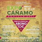 Primeras confirmaciones musicales del Expo Cáñamo