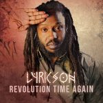 "Lyricson prepara nuevo álbum ""Revolution Time Again"""