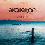 """""""Lerro Hutsen Artea"""" adelanto en videoclip de """"Galera"""" el nuevo álbum de Skakeitan"""