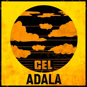 """Presentamos """"Drames""""  Adelanto de """"Cel"""", el nuevo álbum de Adala"""