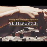 Primer capítulo de WHOLE HEAP A STORIES por Rebelmadiaq Sound y Poca Broma Produccions