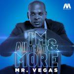 Mr Vegas Presentará su primer disco de Gospel