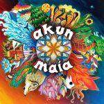 Conoce el proyecto musical autogestionado de Akun Maia