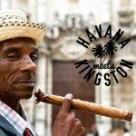 Havana Meets Kingston, el disco que conecta musicalmente a las islas