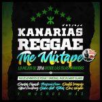 Kanarias Reggae Repasa lo mejor del reggae canario de 2016 en su nueva Mixtape