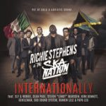Richie Stephens & The Ska Nation lanzan