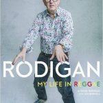 David Rodigan lanza su biografía en Marzo