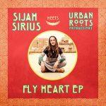 """Os presentamos """"Fly Heart"""" el nuevo Ep de Sijah Sirius"""