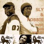 """""""Sly & Robbie Revisited Bob Marley"""", nuevo disco de versiones"""