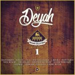 "Cosme Deyah presenta ""Reggae Collection Vol #1"""