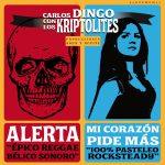 Escucha: Kriptodingo de Carlos Dingo & Kriptolites
