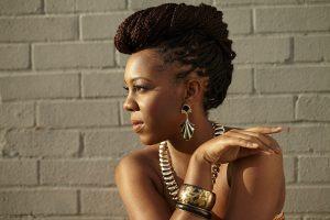 Reggae.es TV entrevista a Marla Brown