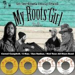 Escucha «My Roots Girl Riddim» con U-Roy y Cornel Campbell