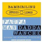 Studio Links nuevo EP de Bambiriling Sound con Paupa Man y Dadda Wanche