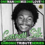 MIX ACTUAL: Garnett Silk Tribute por Mad Shak (Chronic Sound)