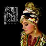 El 15 de Marzo marca la vuelta discografica de Inés Pardo