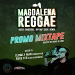 MIX ACTUAL: Magdalena Reggae (Promo Mixtape) de Luv Messenger & Crossfyah Sound