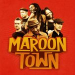 Los míticos Maroon Town quieren financiar su quinto álbum por Crowdfunding