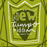 Ya Disponible: New Tiempo Riddim V2.0 de Indica Sound