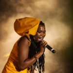 La hija de Lucky Dube, Nkulee tendrá la oportunidad de demostrar su talento en Rototom Sunsplash