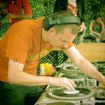 Unlisted Fanatic & Moonshine Horns y Saimn-I en la Dub Academy de Rototom
