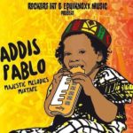 MIX ACTUAL: Majestic Melodies Mixtape de Addis Pablo