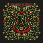 Ya disponible: 'Be stronger', tercer álbum de Earth Beat Movement