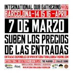 Cuenta atrás para el International Dub Gathering