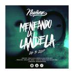 Nuñez se incorpora a la Familia Mad91 estrenando «Meneando la Candela» (Clip oficial)