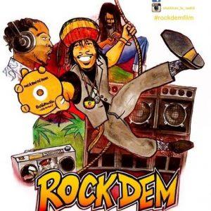 """La nueva generacion de artistas toma el testigo de """"Rockers"""" en el corto """"Rock dem"""""""