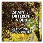 MIX ACTUAL: Spain Is Different Vol. #8 por Rootikaly Movement