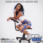 MIX ACTUAL: Who Does That Vol #13 de Dhamiano Selektah