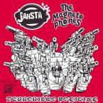 JahSta y The Magnetophones versionan a la mítica RIP