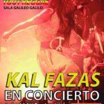 Kal Fazas visita Madrid