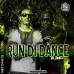 MIX ACTUAL:  Run Di Dance Vol. 4 by Dj Tano (River Stone Sound)